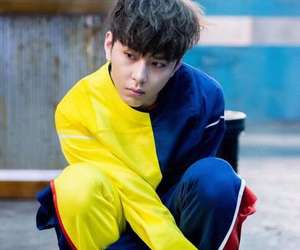junhyung, 용준형, and highlight image
