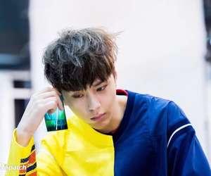 highlight, yong jun hyung, and 하이라이트 image