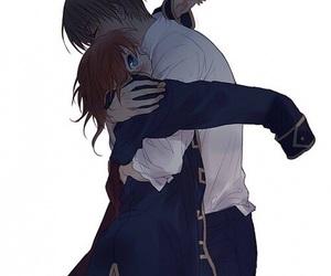 anime and kagura image