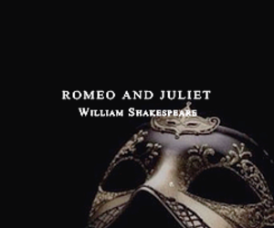 pretty, romeo and juliet, and shakespeare image