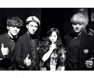 exo, tao, and luhan image