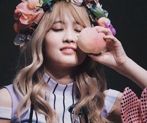 beautiful, cheer up, and idol image