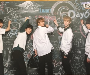 Jae, june, and day6 image