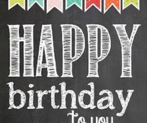 birthday, b'day, and b-day image