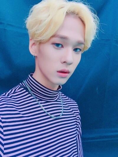 kpop, imfact, and ungjae image