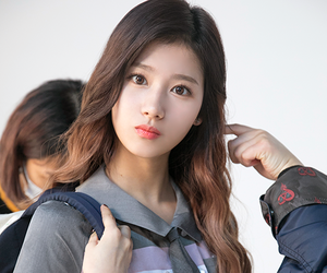 asian, girls, and twice image