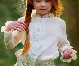 beautiful, hair, and kids image