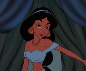 aladdin, disney, and disney princess image