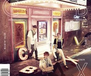 exo, gif, and kpop image