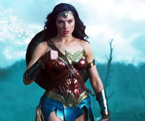 DC, wonder woman, and movies image