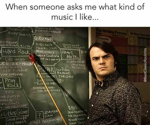 music and rock & roll image