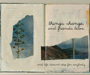 cosas, things, and things change image