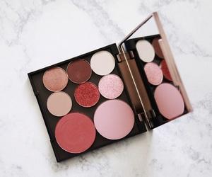 blush, eyeshadow, and makeup image