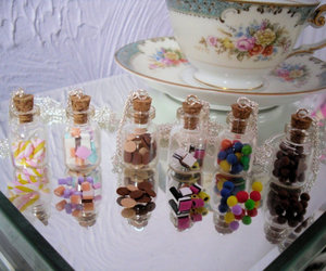 fimo, flumps, and jar image