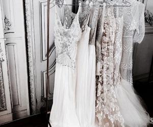 dress, fashion, and girly image