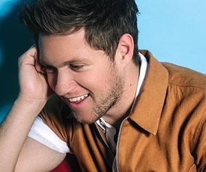 niall horan, one direction, and singer image