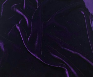 cloth, purple, and royalty image