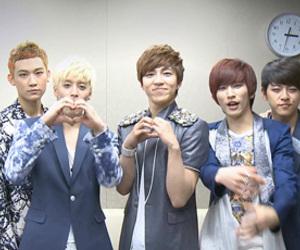 boys, kfashion, and korean image