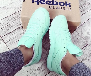 classic, legs, and reebok image
