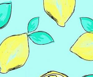 lemon, wallpaper, and background image