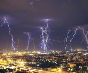 lightening, power, and bg image