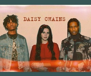 album, art, and chains image