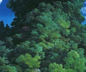 studio ghibli, Hayao Miyazaki, and totoro image