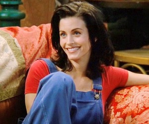monica geller, friends, and 90s image