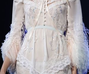 details, model, and fashion image