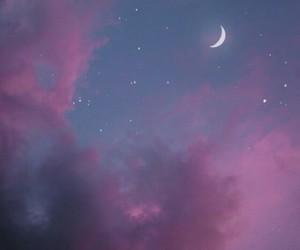 amazing, dark, and sky image