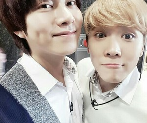 elf, fandom, and hongki image