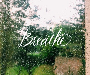 background, breathe, and green image