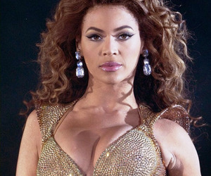 beyoncé, queen bey, and i am world tour image