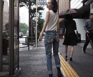 model, kiko, and kiko mizuhara image