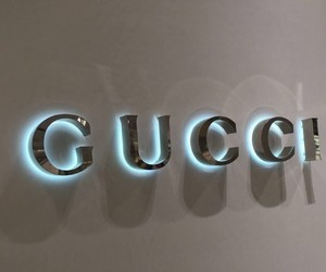 gucci and light image