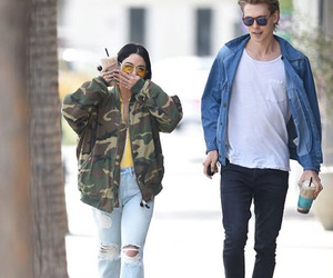 couple, style, and austin butler image