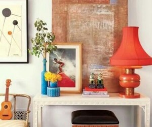 home decor and eclectic decor image