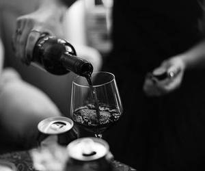 wine, drink, and party image