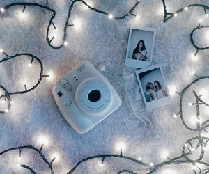 camera, lights, and photography image