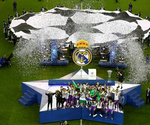 europe, kings, and real madrid image