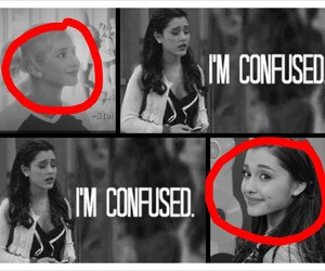 degrassi, victorious, and cat valentine image