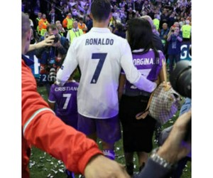 cristiano, goals, and real madrid image