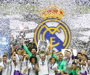 cardiff, real madrid, and ucl image