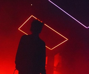 indie, red, and the 1975 image