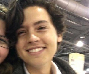 cole sprouse, cole, and icon image