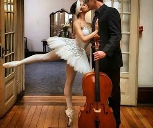baile, danza, and pasión image