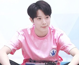 kpop, produce 101, and boy image