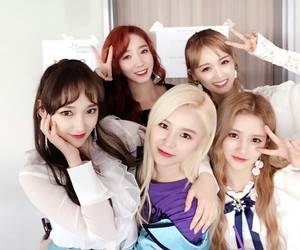 kpop and wjsn image