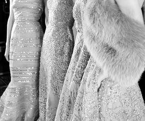 fashion, runway, and vogue image