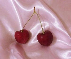 aesthetic, cherry, and life image